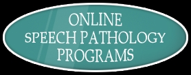online speech pathology programs